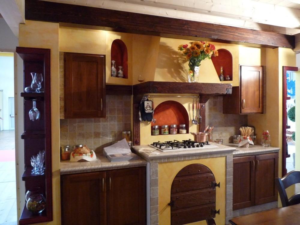 Cucine in muratura a gorizia for Cucine in murature
