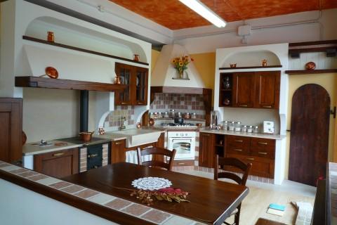 Cucine Finta Muratura Scavolini. Best Cucina In Muratura Quale ...